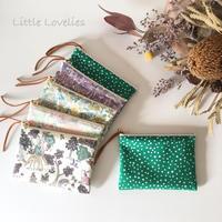 ミニミニポーチ - Little Lovelies