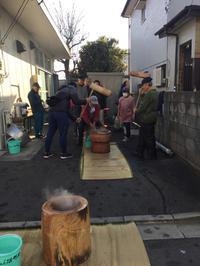 平成31年新春餅つき - (鳥撮)ハタ坊:PENTAX k-3、k-5で撮った写真を載せていきますので、ヨロシクですm(_ _)m
