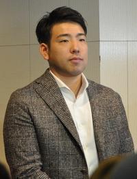 雄星の入団会見 と うさぎ軍団 - SPORTS 憲法  政治