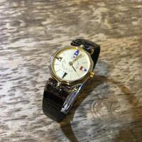 CORUMコルム アドミラルズカップレディース時計の修理 - トライフル・西荻窪・時計修理とアンティーク時計の店