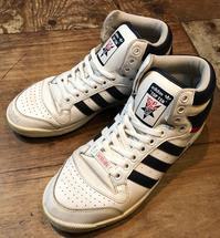 USED  Adidas Top Ten Hi-Top 30 Years Edition model ! - ショウザンビル mecca BLOG!!