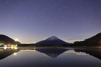 2019新春富士山遠征-精進湖編- - さんたの富士山と癒しの射心館