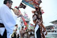 おしらせ大26回久慈市郷土芸能祭兼北緯40°ナニャトヤラ連邦郷土芸能交流祭 - あちゃこちゃばやばや 2