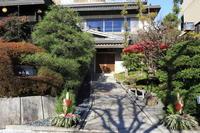 *京都*「京料理 六盛」【京都写真美術館】年明け関西帰省 - 3 - - うろ子とカメラ。