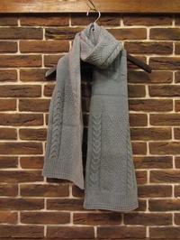 """Aran knit"" - 福岡・大名のUSインポートセレクトShop RHYTHM RRL RUGBY RALPH LAUREN etc..............."