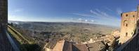 Montepulciano - お義母さんはシチリア人
