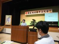 女性活躍! - 滋賀県議会議員 近江の人 木沢まさと  のブログ