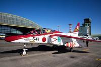 T-4 ラグビーワールドカップ2019記念塗装 - 感動模写Ⅱ