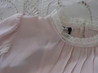 ベビーピンクのブラウス - LilyのSweet Style