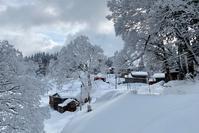 曇り空 - 松之山の四季2