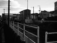 プラットホーム - 節操のない写真館