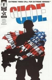 ダーク・ホース版コミック/『GI ジョー』 (1995~1996年)・その① - The Pit