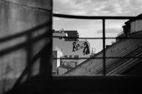 我が街スナップ(ビル編) - 父ちゃん坊やの普通の写真その3