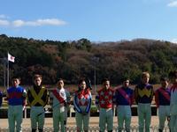 2019年佐賀競馬に岩永千明騎手美貌のお姿表す。 - 競馬場のかえざ