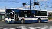 京成バス 3334 - 埋立地の何処かで