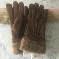 今冬の手袋フェチ(機能重視) - ののち幾星霜