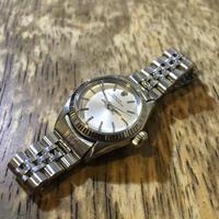 ROLEX ロレックス デイトジャスト レディースの時計修理 - トライフル・西荻窪・時計修理とアンティーク時計の店