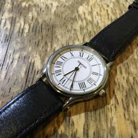 TIFFANYCo Classic ティファニークラッシックオーバーホール - トライフル・西荻窪・時計修理とアンティーク時計の店