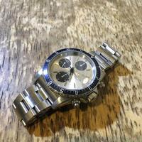チュードル クロノタイムオーバーホール - トライフル・西荻窪・時計修理とアンティーク時計の店
