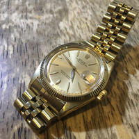 ROLEX ロレックス デイトジャスト オーバーホール - トライフル・西荻窪・時計修理とアンティーク時計の店