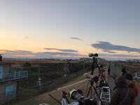 猪名川土手からの撮影と、帰郷 - ひとり野鳥の会