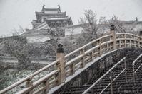 福知山城へ(2) - シセンのカナタ