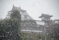 福知山城へ(1) - シセンのカナタ