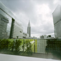 Accumulation of light -巡る- - jinsnap_2(weblog on a snap shot)