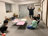 休み時間、何やら賑やかだなと思って見に行ったら… - 枚方市・八幡市 子どもの教室・すべての子どもたちの可能性を親子で感じる能力開発教室Wake(ウェイク)