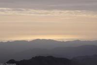 釈迦ヶ岳から孔雀岳へ(後編) - ratoの山歩き