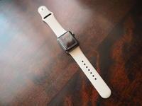 Apple Watchも衣替え - 気ままなヴィンテージ生活