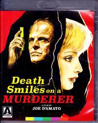 「欲情の血族」La morte ha sorriso all'assassino  (1973) - なかざわひでゆき の毎日が映画三昧