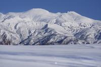 今年の初撮りは白山を - 四季燦燦 癒し系~^^かも風景写真