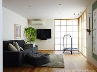 無印良品の体にフィットするソファを使って4年、カバーの買い替え - シンプルで心地いい暮らし