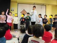 【千葉新田町園】クリスマス会 - ルーチェ保育園ブログ  ● ルーチェのこと ●