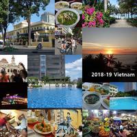 2018-'19 年越しベトナム~プロローグ ホーチミンからフーコック島へ! - LIFE IS DELICIOUS!
