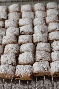 クルミレーズンクッキー - Nasukon Pantry