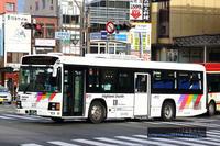 (2018.10) アルピコ交通・02455 - バスを求めて…