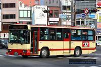 (2018.10) 長電バス・長野200か1122 - バスを求めて…