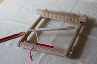 2019年2月2日(土)『手織りでコースター作り』ワークショップのお知らせ・・・♪ - 手づくりひとてまの会『文京区 初心者さん向け洋裁教室』