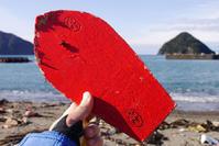 西村さんの潜行板 - Beachcomber's Logbook