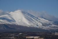 北軽井沢で見る浅間山① - 光画日記