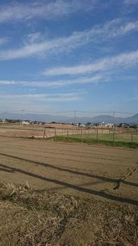 中央新幹線甲府新駅予定地の今の状況です。 - Hotel Naito ブログ 「いいじゃん♪ 山梨」