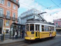 リスボンの町を走る - 好きな写真と旅とビールと