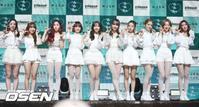 宇宙少女、ニューアルバム「WJ STAY?」発売記念ショーケースを開催…爽やかなステージ - Niconico Paradise!