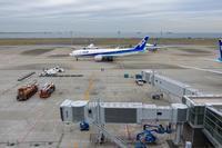 備え - K's Airplane Photo Life
