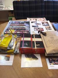 本日からバレンタインまで?有名パティシエ「Dolce Carina」さんの 美味しいチョコレートを販売します! - GLASS ONION'S BLOG