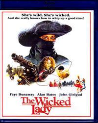 「二つの顔の貴婦人」The Wicked Lady  (1983) - なかざわひでゆき の毎日が映画三昧