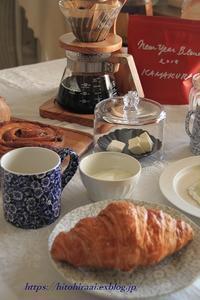 メゾンカイザーのパンと鎌倉のコーヒー - 暮らしを紡ぐ