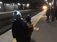 2018年乗り納めは115系しなの鉄道色。 - 子どもと暮らしと鉄道と